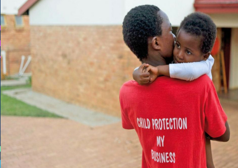 Protecting the Rights of the Child: SOS Children's Villages Liberia launched New Initiative to Strengthen Community Based Child Protection Mechanisms